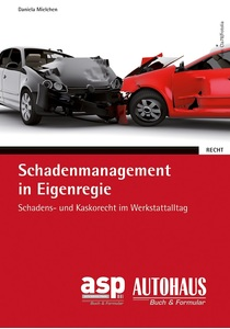 Schadenmanagement in Eigenregie