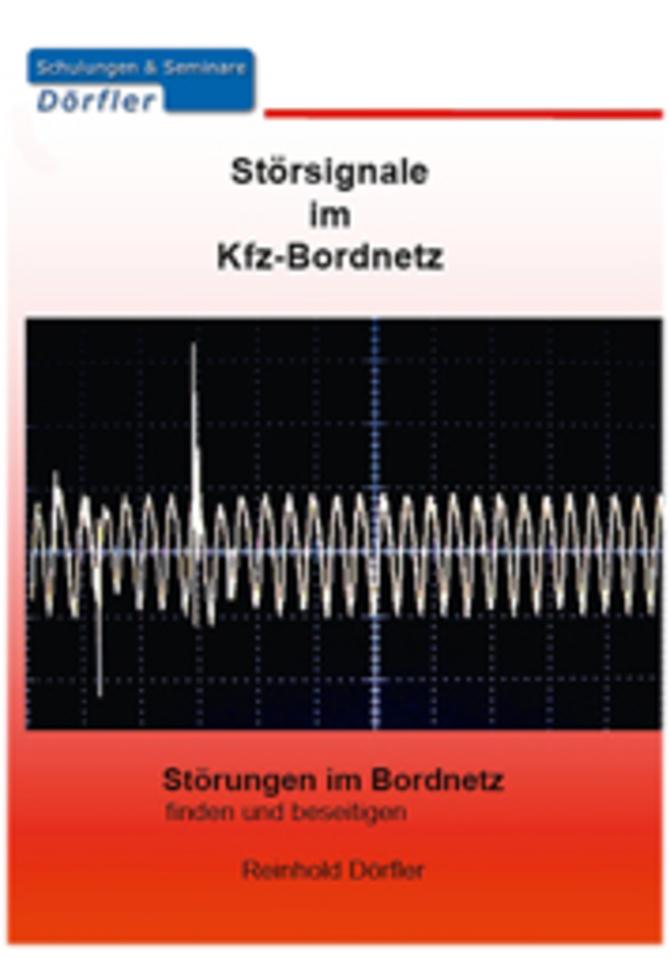 Störsignale im Kfz-Bordnetz (Reinhold Dörfler) online kaufen im ...